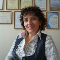 Mariam_Gharabaghtsyan-Armenian Association of International Homeopaths