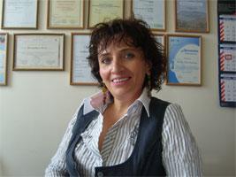 Gharabaghtsyan Mariam