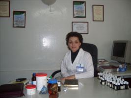 Наира Закарян